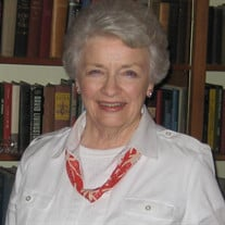 Mrs. Patricia Hoover Kay