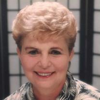 Marilyn Elizabeth Snyder