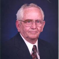 John  Clifford Bell Jr