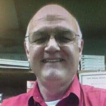 Donald P. Northrop