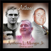 Anthony L. Mungin Jr.
