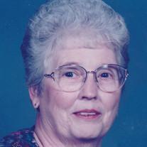 Virginia Campbell Drye