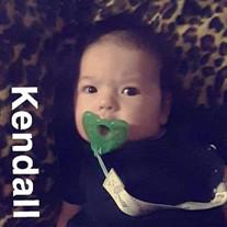 Kendall Raylene Keldsen
