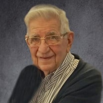 Milford Clinton Rohrbaugh