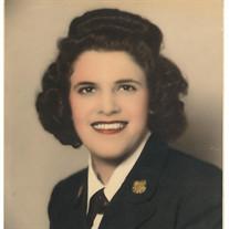 Dorothy June Grower