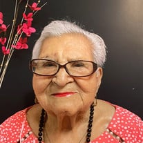 Guadalupe M. Ramirez