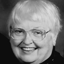 Judith Ellen Schies