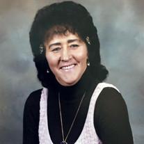 Carolyn Sue Shoop