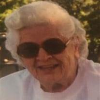 Thelma M. Caldwell