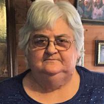 Mildred Mae Dailey