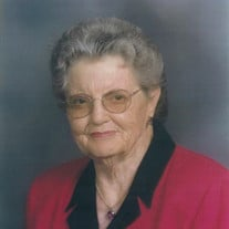 Odessa Ratliff Caldwell