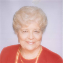 Phyllis Lavon Tindell