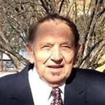 William F. Rupp Jr.