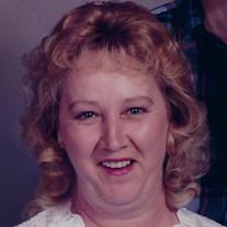 Mrs. Ingrid Rose Sigmon