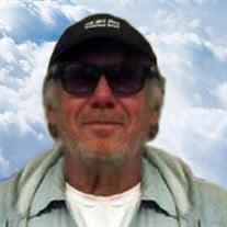 David Lee Erickson