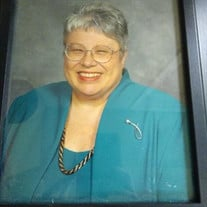 LouAnn Marie Hughes
