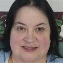 Ms. Sandra Kay Gregory