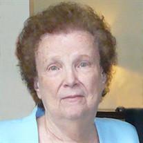 Marjorie Eileen Coffman