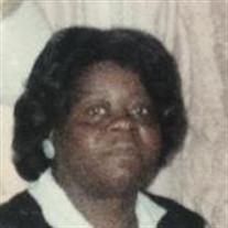 Susie M.  McIntosh