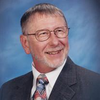 Jack Weldon Weidemann