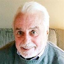 John Leroy Reeves