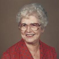 Esther J. Richardson