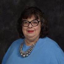 Susan Kay McMillen