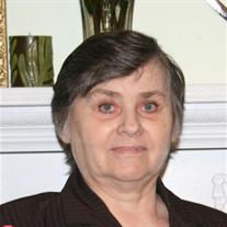 Mrs Yuliya Mandzyuk