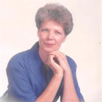 Patricia Ann  Wingfield
