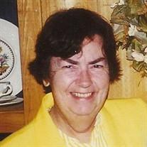 Josephine Anne Nazaroff