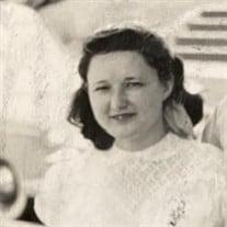 Irene Stidham Baumgart