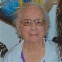 Hazel E. Stiers