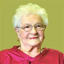 Louise M. Zehr