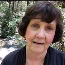 Roberta Bradford
