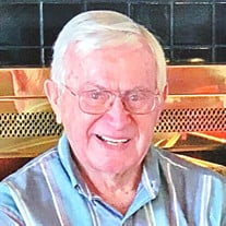 Douglas D. Tickle