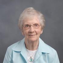 Maureen Coughlin, SCN