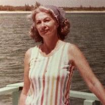 Phyllis Novet