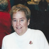 Anne F. McConnell