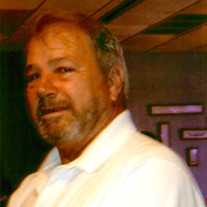 Billy Wayne Thompson