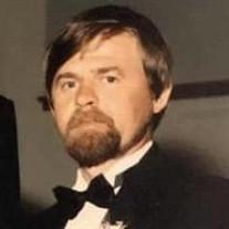 Robert Dwight Vest