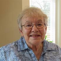 Verena Catherine Greeninger