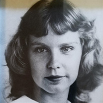 Dorothy Jean Dotson