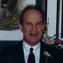 Dr. C. Herbert Magruder
