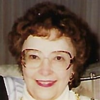 LaVerne Marie (McCloskey) Conrad