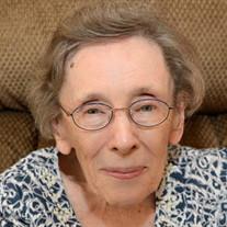 Patsye Jean Rogers