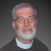 The Rev. Paul S. Park