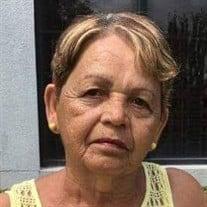 Alicia Ramos Cuevas