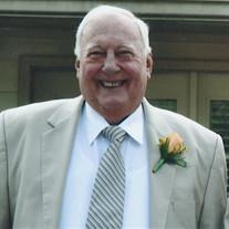 Mr. Lewis  Jackson  Fowler Sr.