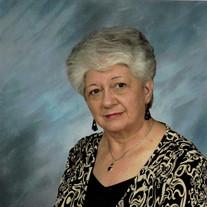 Mrs. Marie Bryant Fuller
