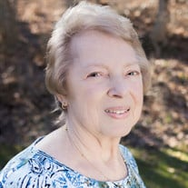 Norma Jean Roberts